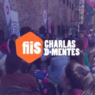 fiiS 2017 – Charlas D-Mentes