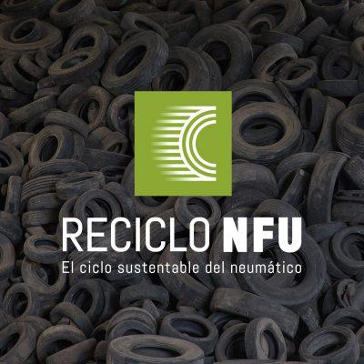 Reciclo NFU – Inaguración de planta