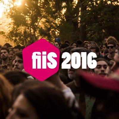 fiiS 2016 – Primer Festival Internacional de Innovación Social en Montevideo