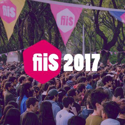 fiiS 2017 – Segundo Festival Internacional de Innovación Social en Montevideo