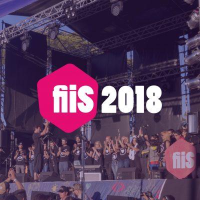 fiiS 2018 – Tercer Festival Internacional de Innovación Social en Montevideo