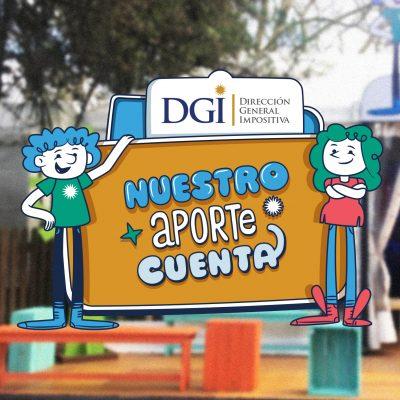 DGI – Stand Prado 2019