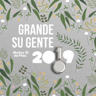 Fiesta de fin de año – Montes del Plata