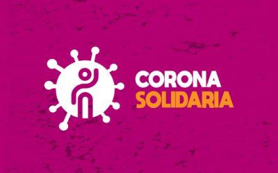 Involucrate / Corona Solidaria