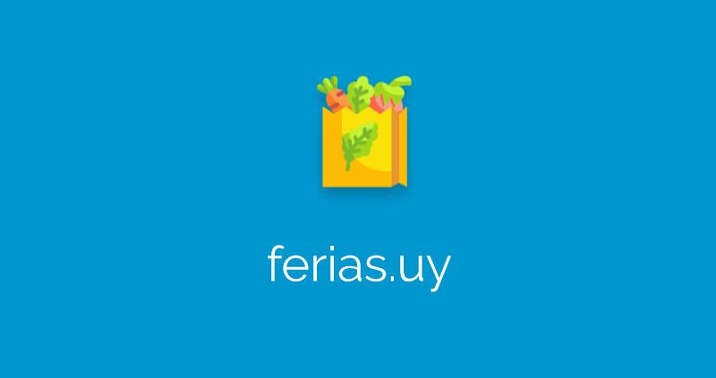 Ferias del Uruguay