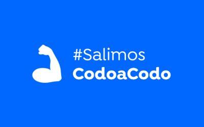 #salimoscodoacodo