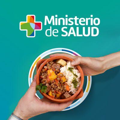 MSP – Guía Alimentaria para la población uruguaya