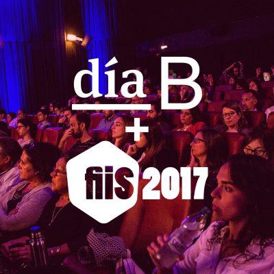 fiis 2017 + Sistema B