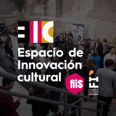EIC – Espacio Innovación Cultural, fiiS 2017