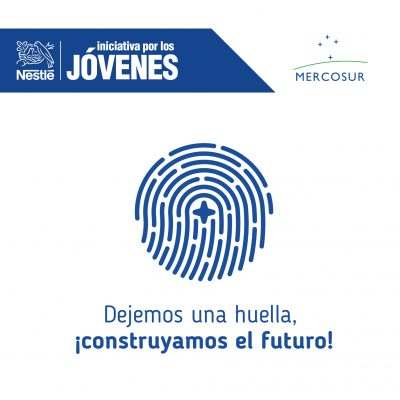 NESTLÉ – Primer Encuentro de Jóvenes del Mercosur