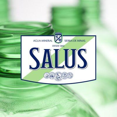 SALUS – Arte sustentable