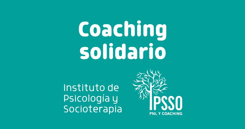 Coaching online del IPSSO