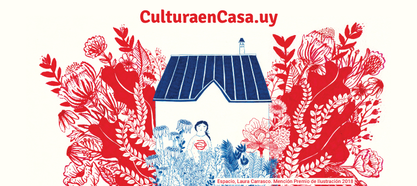 Cultura en casa