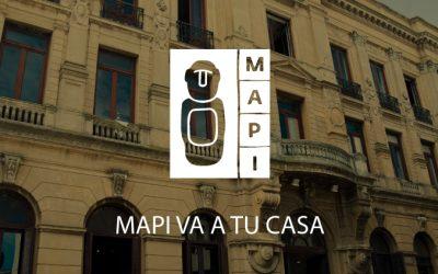 El MAPI va a tu casa
