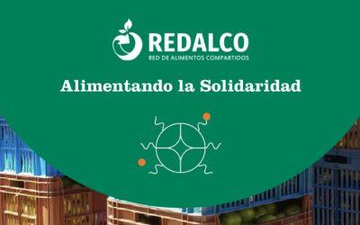 Redalco Campaña Solidaria