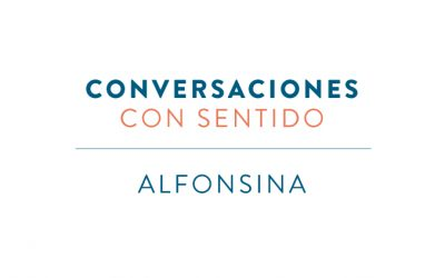 Conversaciones con sentido – Alfonsina
